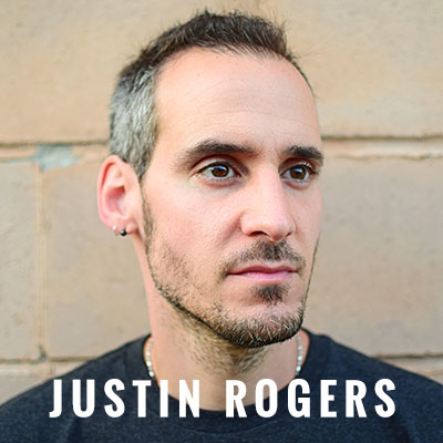 Justin Rogers